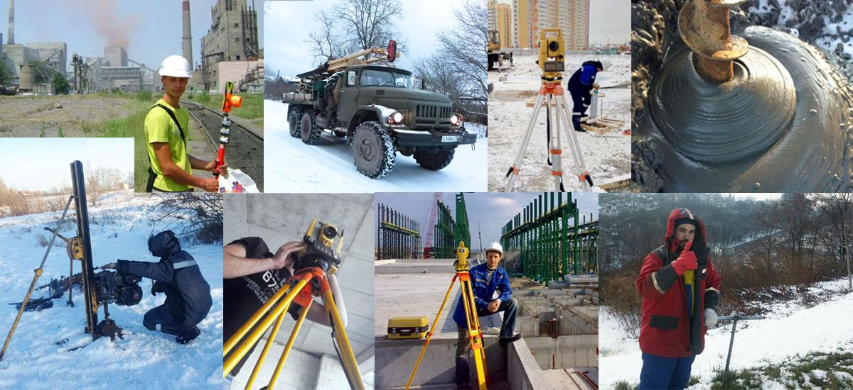 Значение инженерных изысканий для строительства в Санкт-Петербурге