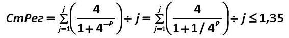 la ecuación 1 [Александр Шеметев (Alexander A. Shemetev)]