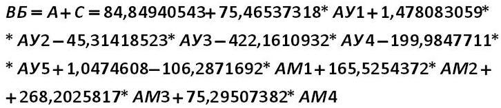 fórmula 19 [Александр Шеметев (Alexander A. Shemetev)]